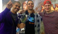 gp san jose trophy shot