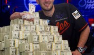 greg merson wsop main event champion 2012