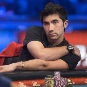 jesse sylvia wsop main event 2012 2nd place