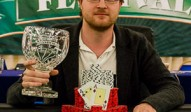 tim hartmann irish winter winner 2012