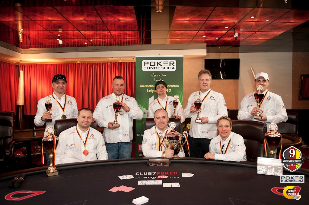 poker turnier in leipzig