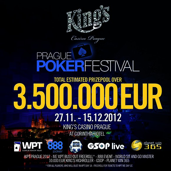 kings casino prag