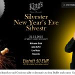 kings silvester