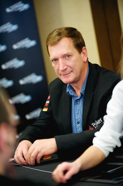 beruf pokerspieler Bergheim