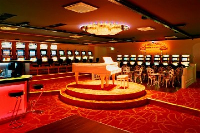 Spielcasino Bad Homburg