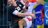 deutschland und tunesien handball