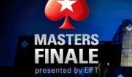 mastersfinale