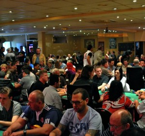 Pokertreff Linz