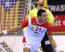 tnuesien handball