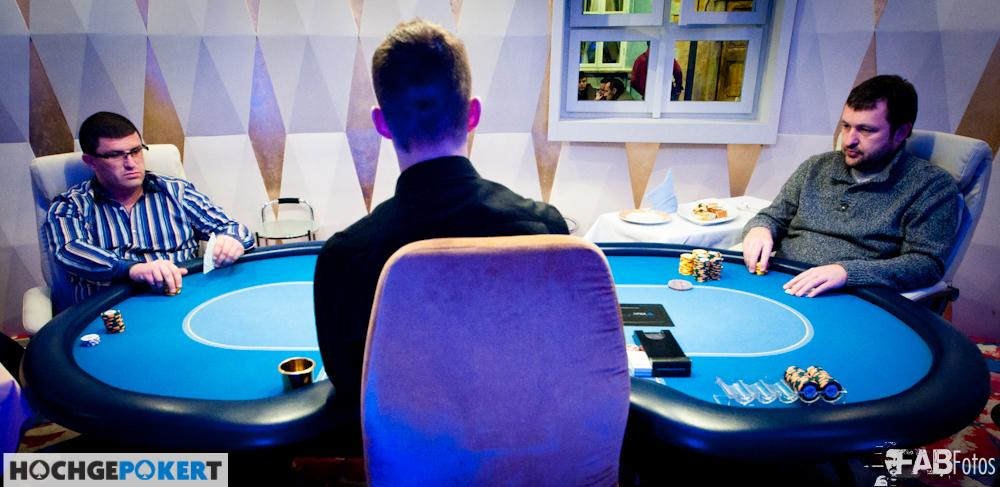 poker run deutschland