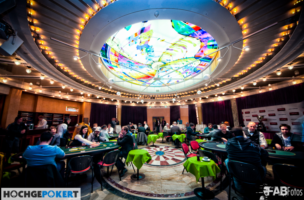 casino baden baden poker cash game