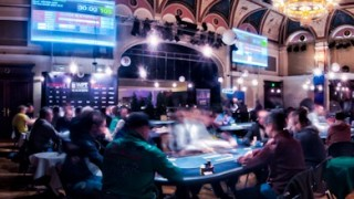 WPT baden HDR panorama