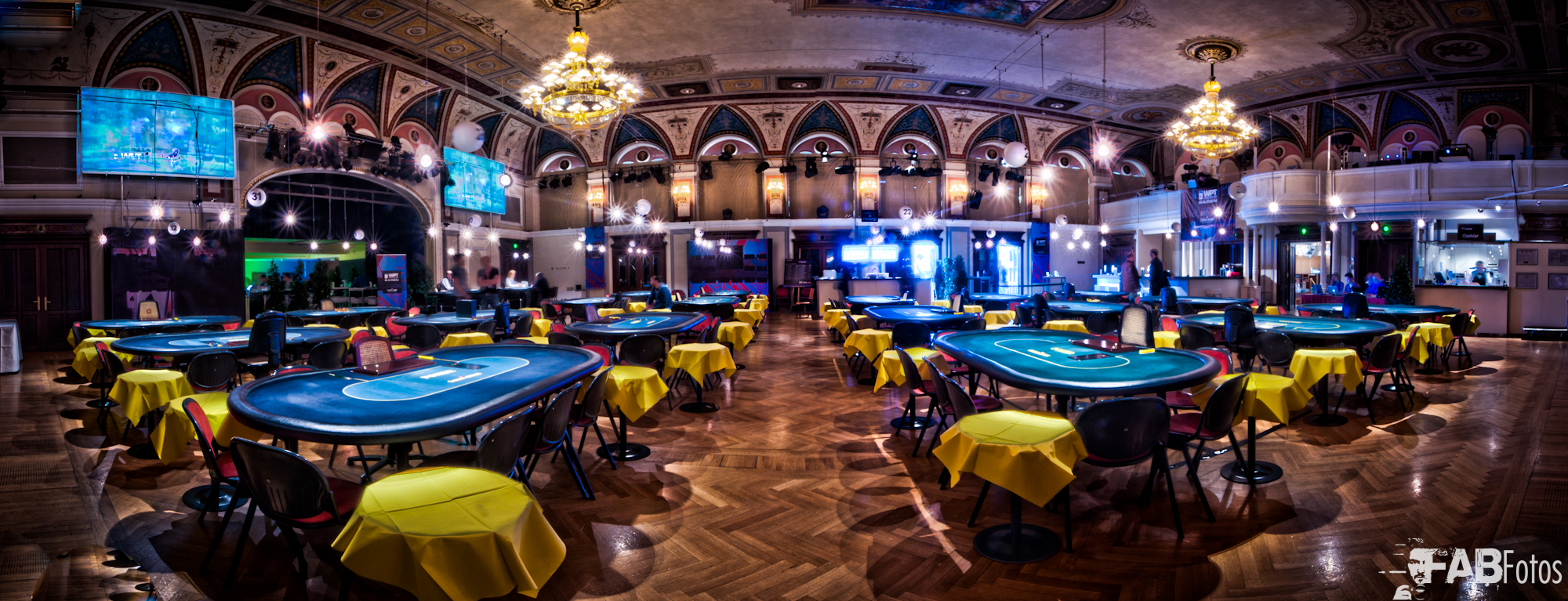 casino baden baden tournoi poker