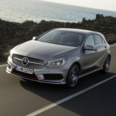 Casinos austria verlost 10 mercedes benz a klasse for Mercedes benz austria