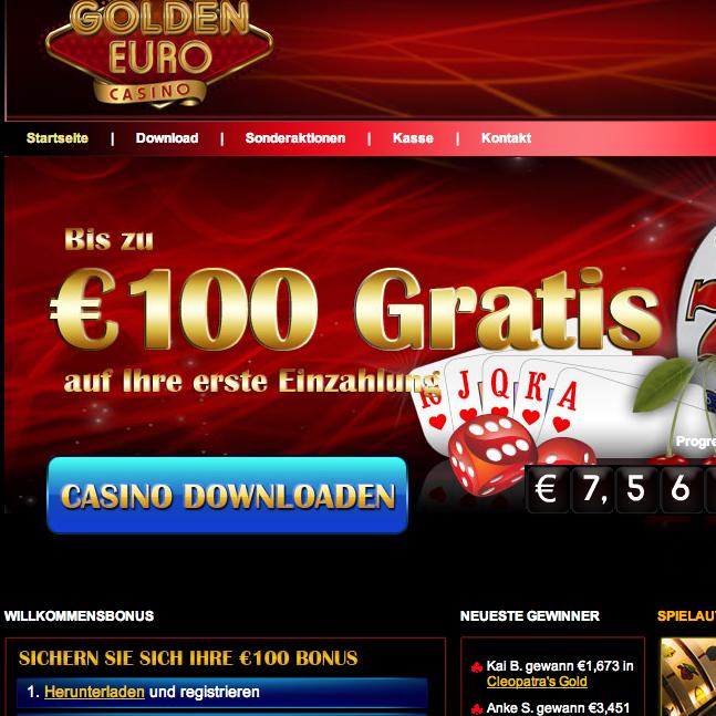 Обзор бонусов в казино Europa Casino