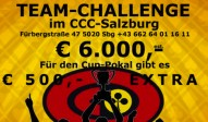 CCC Team-Challenge