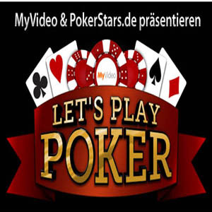 lets play poker charity