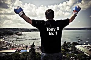 tony g champ