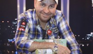 2013 World Series of Poker Asia Pacific Champion DANIEL N