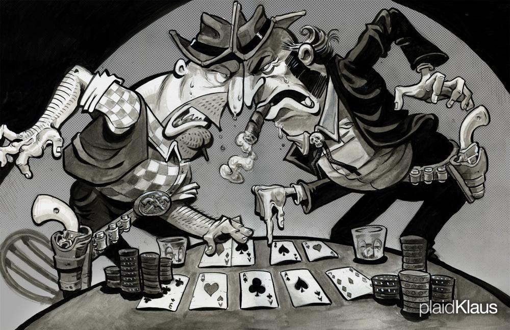 King jackpot casino