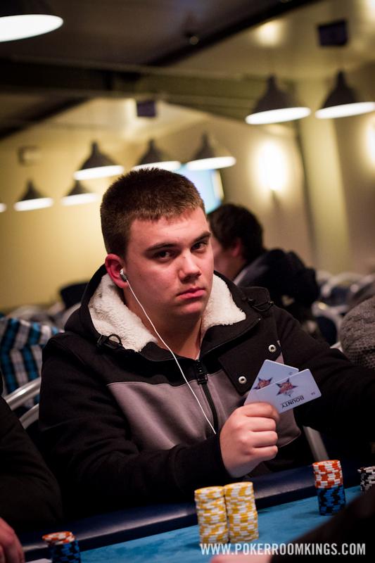Crazy sheep poker tour
