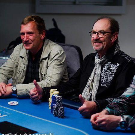 Franz Poker