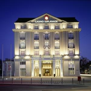 Spielbank Hamburg - Casino Esplanade