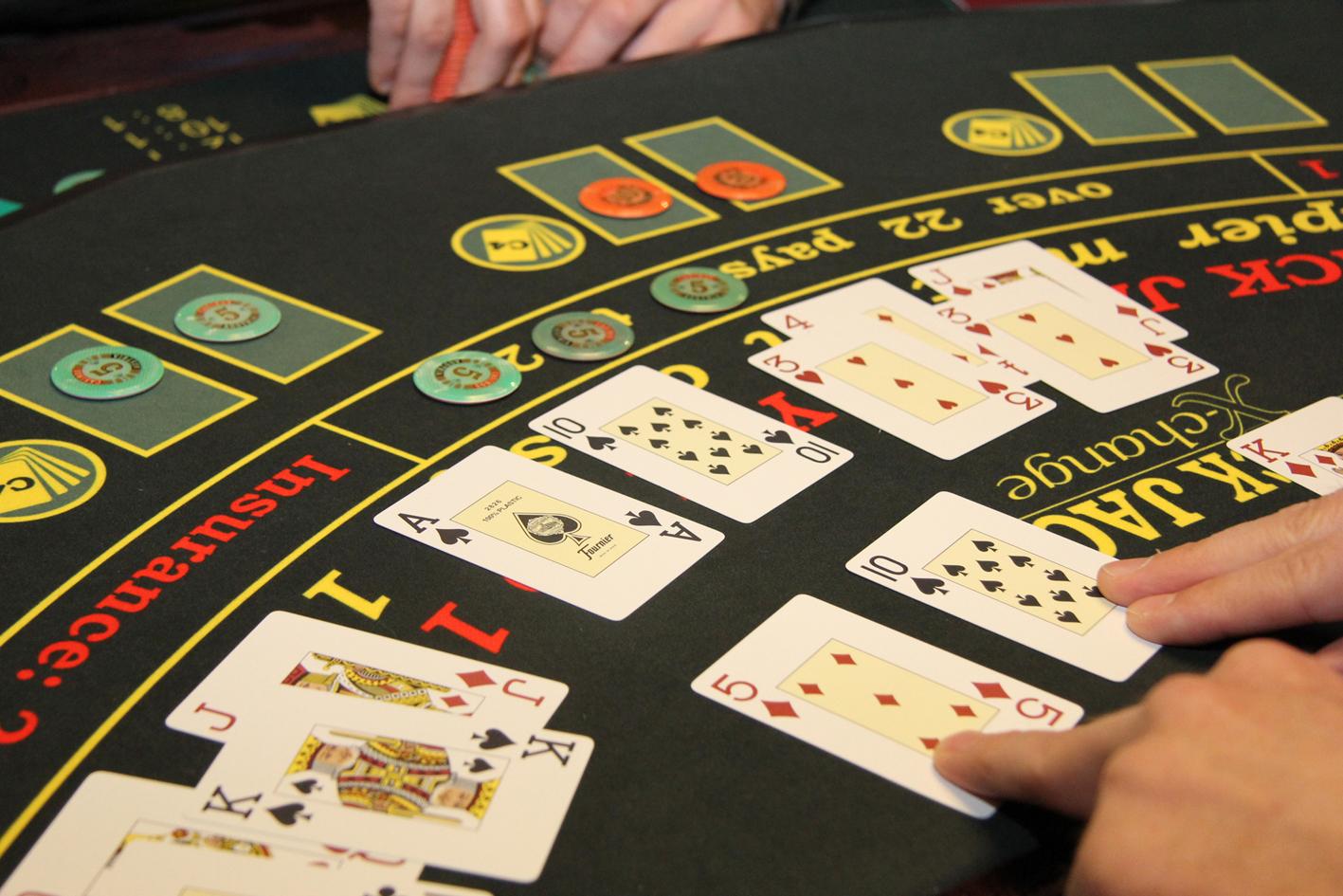 casino regeln deutschland