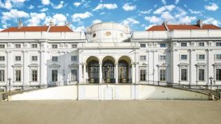 Grand Casino Wien Vorderansicht