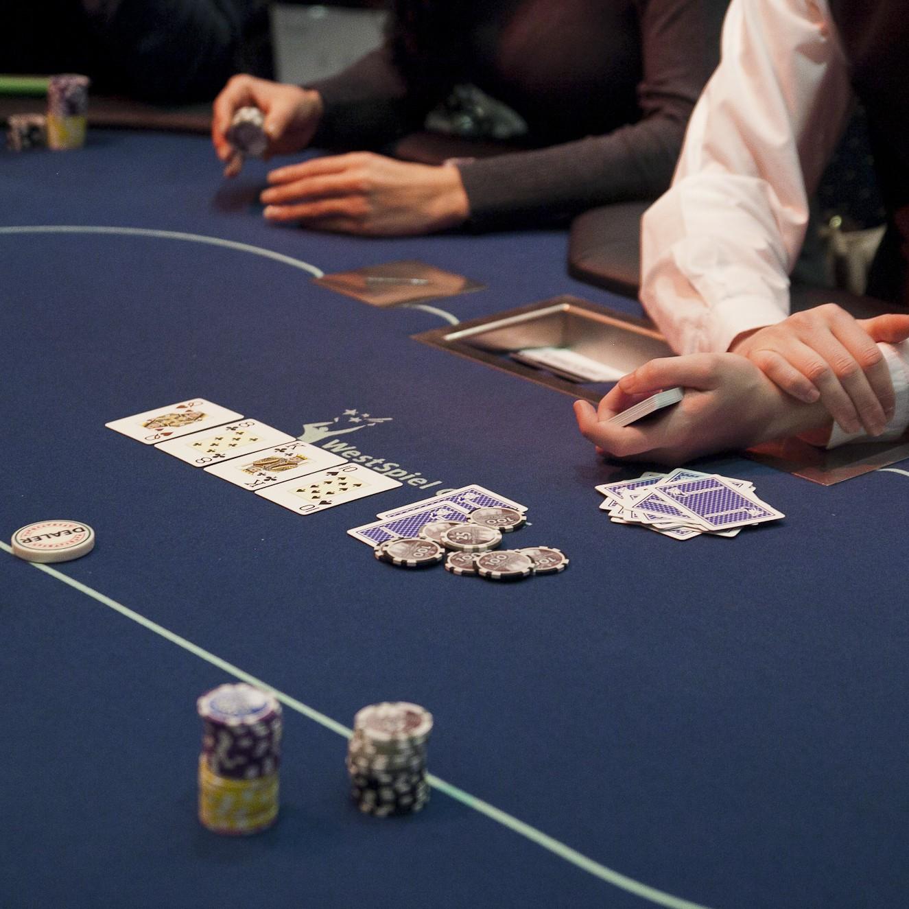 hohensyburg casino poker Dresden