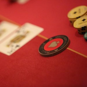 Poker Circle Swiss Open