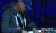 Teichert Heads-Up WSOP