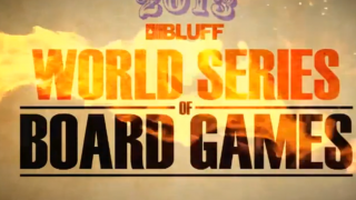 World Series of Board Games