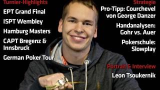 PokerBlatt Cover 04-2013