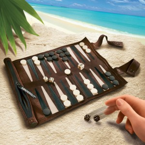 Skill7 Backgammon