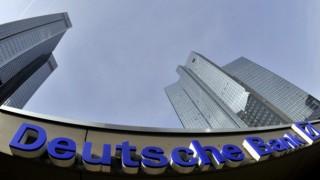 US-Regierung verklagt Deutsche Bank wegen Hypothekengeschäften