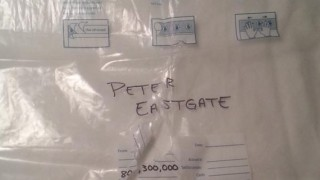 peter eastgate