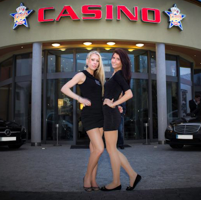 kings casino events