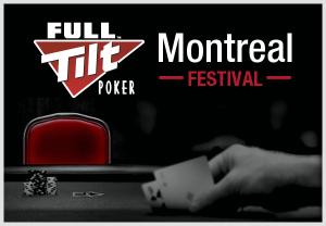 Full Tilt Montreal