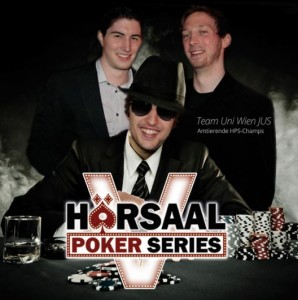 hörsaal poker