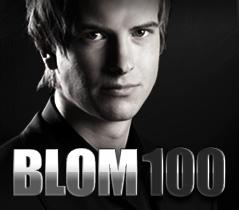 Blom-100