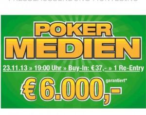 bounty on pokermedien