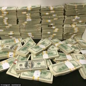 bilzerian cash
