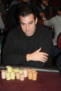 2014-01-16 Chipleader Bernhard Haider