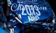 kings gcop
