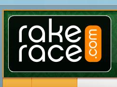 Rakerace