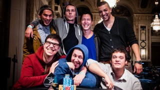 ept wien 2k turbo champion artur koren