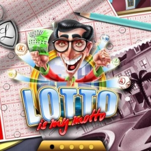 Lotto is my Motto Walzenspiel - 5 Walzen Slot legal online spielen OnlineCasino Deutschland