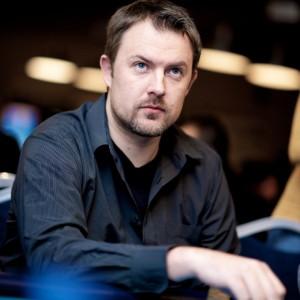 Maciej Kondraszuk