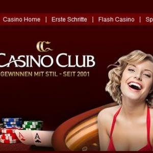 casino club geld abheben